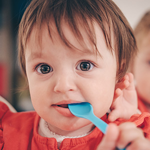 Les nutriments essentiels pour les jeunes enfants: le calcium