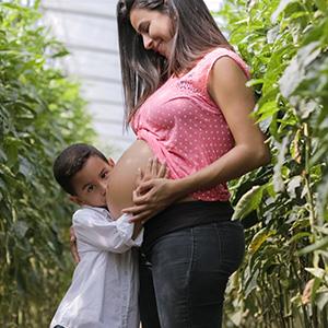 Petites fringales de grossesse, est-ce normal?