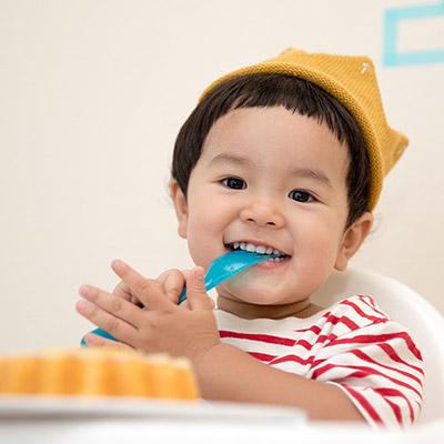 Quelques conseils pour les repas des jeunes enfants